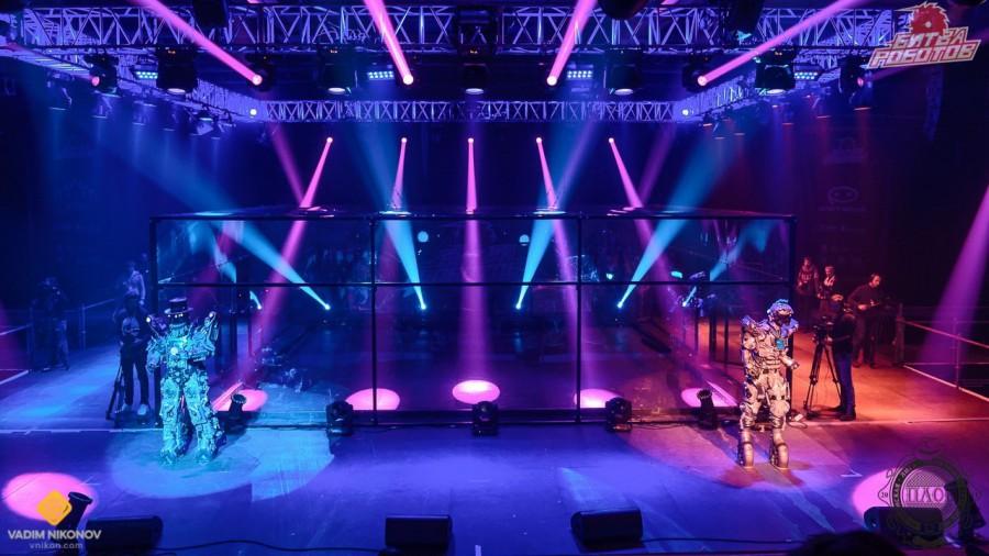 Группа ЧТПЗ принимает участие в V Национальном чемпионате WorldSkills Hi-Tech